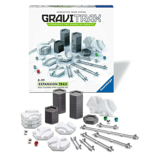 GraviTrax Trax Expansion Set
