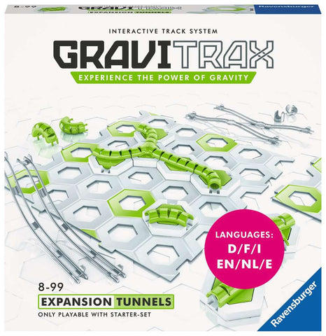 Gravitrax Tunnels Expansion Set