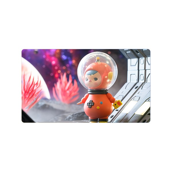 Pucky - Space Babies - Pop Mart - Blind Box - Surprise Box