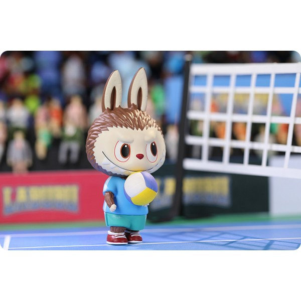 Labubu - Sport Series - Pop Mart - Blind Box - Surprise Box
