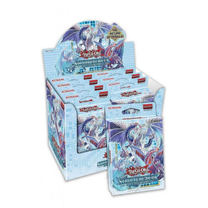 Structure Deck: Freezing Chains! - Yu-Gi-Oh!