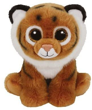 Tiggs the Tiger - Beanie Boos- Ty