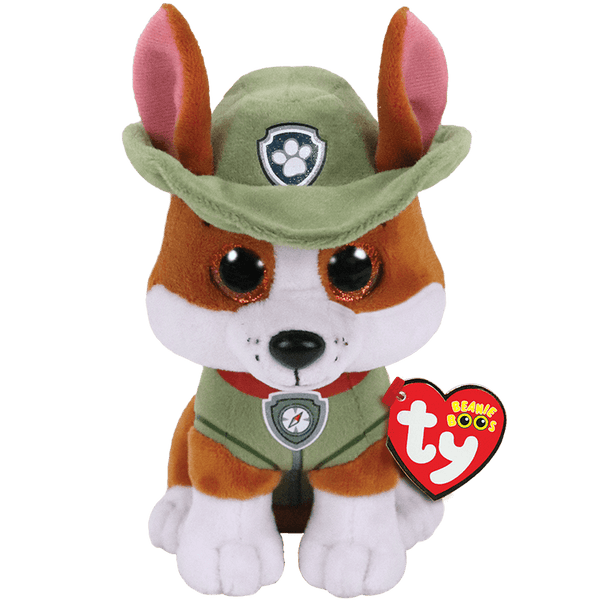 Tracker Chihuahua from Paw Patrol - Beanie Boo - Ty