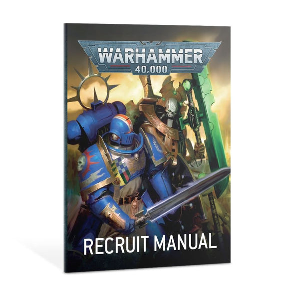 Warhammer 40,000 - Recruit Edition