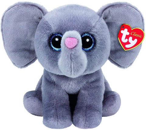 Whopper the Elephant - Beanie Babies - Ty