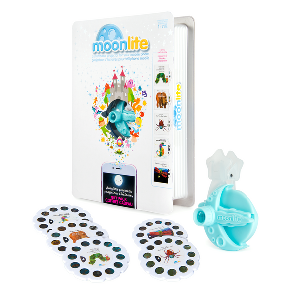 Moonlite - The Very Hungry Caterpillar Edition - Gift Pack