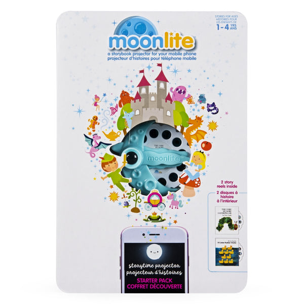 Moonlite - Starter Pack - The Very Hungry Caterpillar