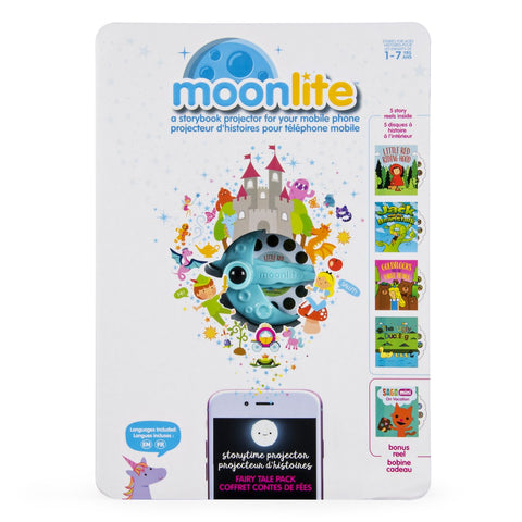 Moonlite - Fairy Tale Edition - Gift Pack