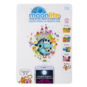 Moonlite - Mr Men & Little Miss Edition - Gift Pack