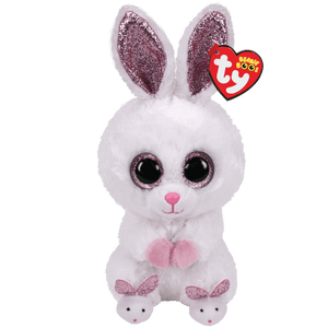Slippers Bunny - Easter - Beanie Boo - Ty