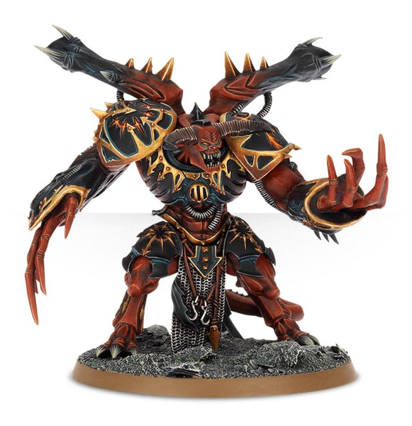Slaves to Darkness Daemon Prince - Warhammer Age of Sigmar