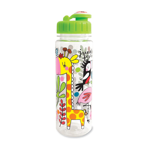 Children's Water Bottle - Jungle - Rachel Ellen Designs