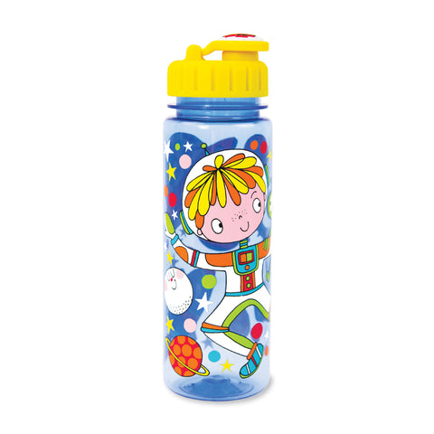 Children's Water Bottle - Astronaut - Rachel Ellen Designs