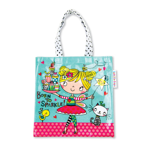 Children's Mini Tote - Mary the Fairy