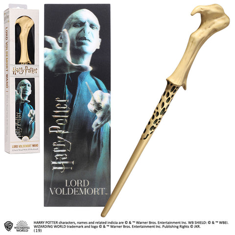 Lord Vordemort Toy Wand - Harry Potter