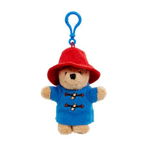 Paddington Bear Key Chain