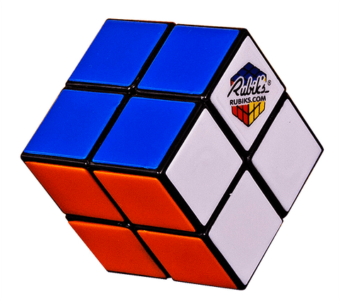 Rubik's 2x2 Cube - Twister Puzzle