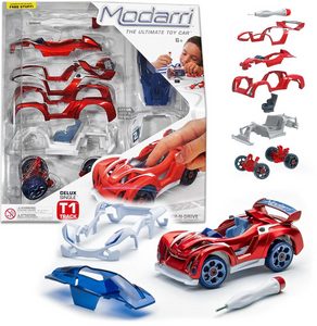 T1 Track Car Set - Modarri Toy Car
