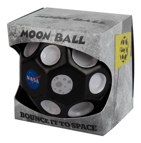 Moon Ball NASA by Waboba - Hyper Bouncing Ball