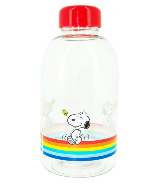 Peanuts - Snoopy - Water Bottle