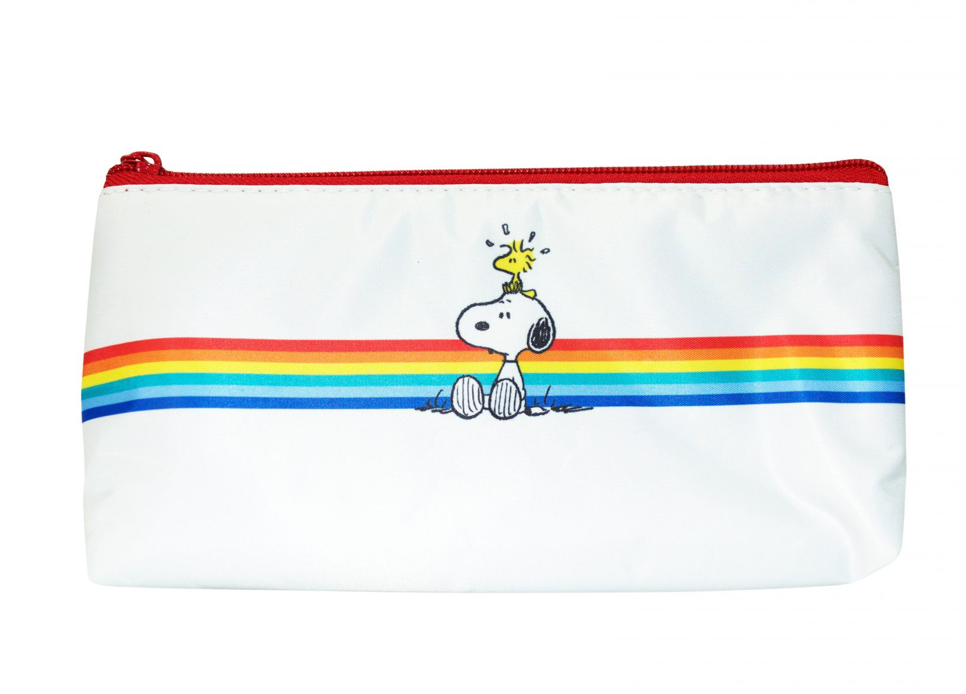 Peanuts - Snoopy - Woodstock - Pencil Case