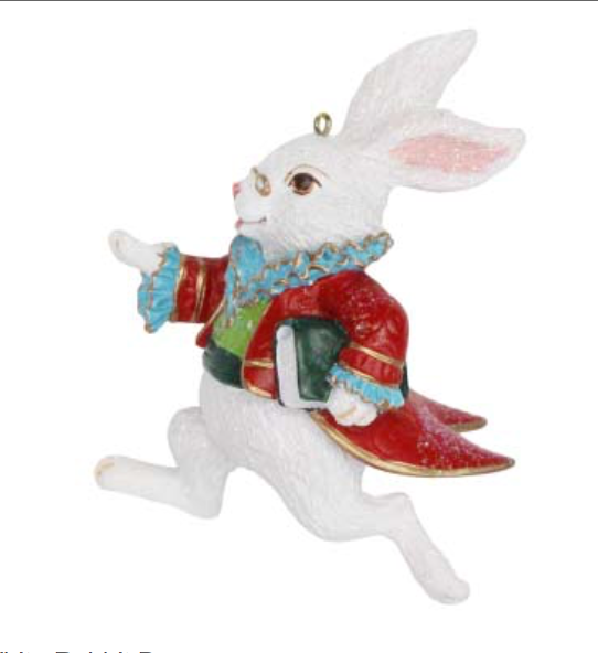 Fairy Tale Characters Decorations by Gisela Graham