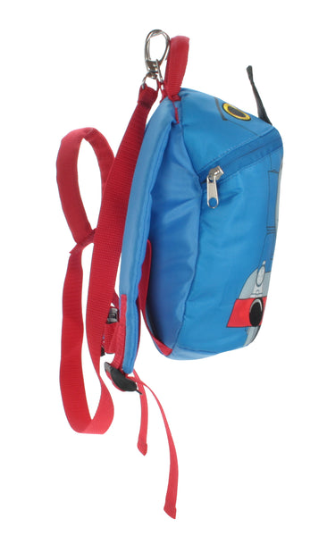 Thomas the Tank Engine - Backpack with Reins - Rucksack