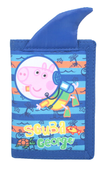 George Shark - Peppa Pig - Wallet