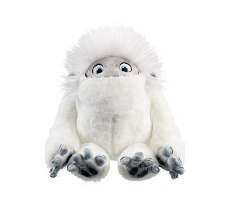 Everest Medium Soft Toy - Dreamworks - Abominable