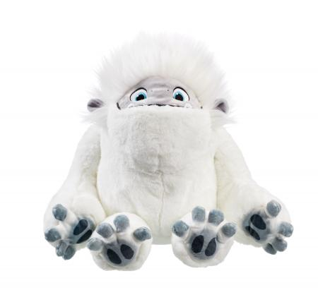 Everest Small Soft Toy - Dreamworks - Abominable