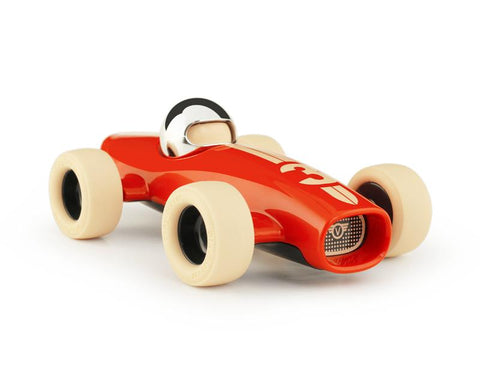 Malibu Racing Car by Playforever Toy Car