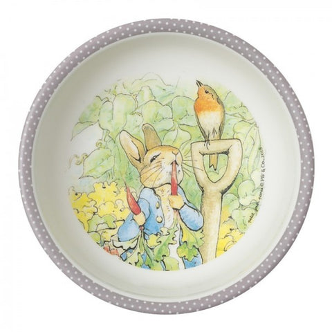 Peter Rabbit Bowl