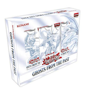 Ghosts from the Past - Yo-Gi-Oh! - TCG - Box Set
