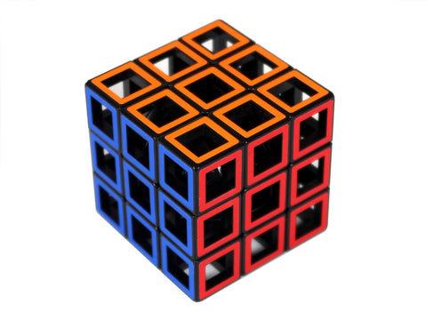 Hollow Cube 3x3 - Meffert - Twister Puzzle Cube
