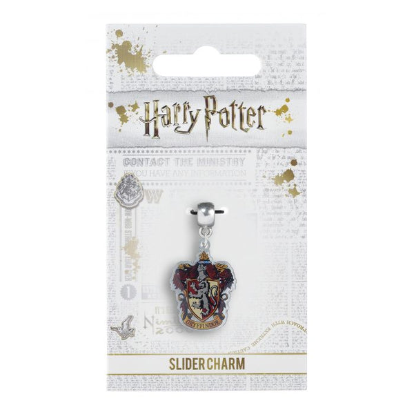 Harry Potter Gryffindor Slider Charm