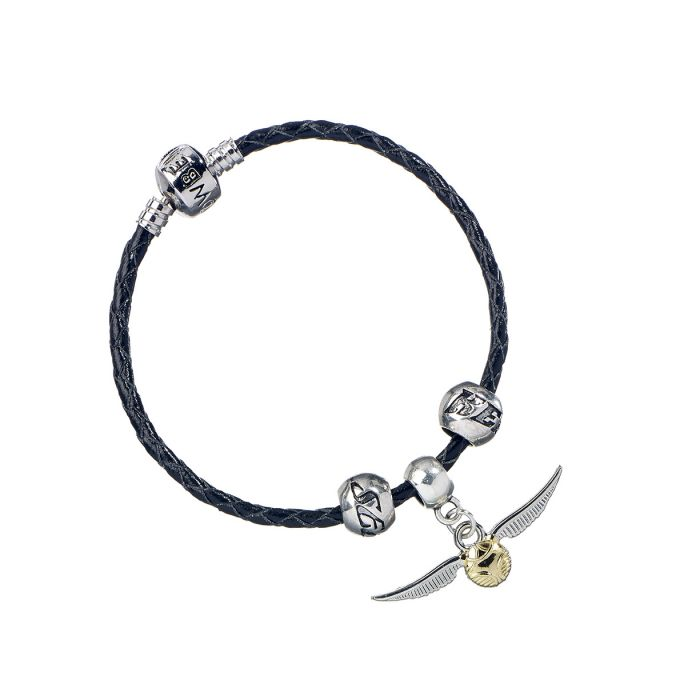 Harry Potter Quidditch Bracelet
