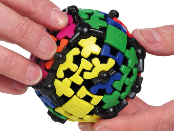 Gear Ball - Twister Puzzle - Meffert
