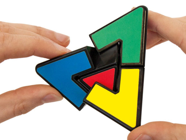 Pyraminx Duo - Twister Puzzle - Meffert