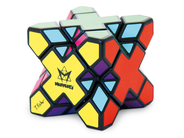 Skewb Xtreme - Twister Puzzle - Moffert
