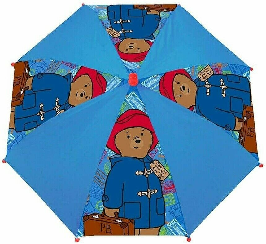 Paddington Bear Childrens Umbrella