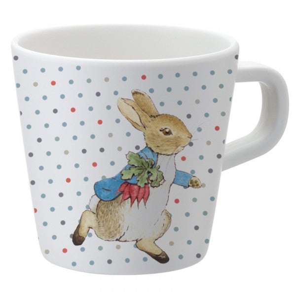 Peter Rabbit Melamine Mug Cup - Beatrix Potter