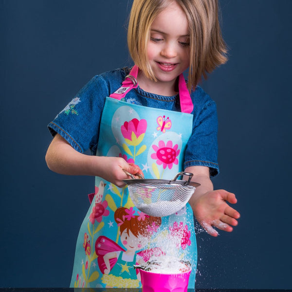 Trixie the Pixie Apron - Thread Bear Designs