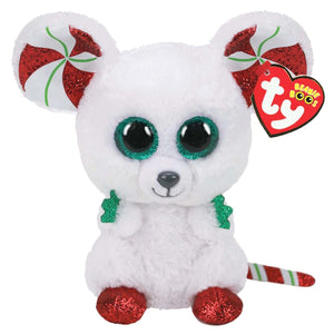 Chimney Mouse Christmas 2020 - Beanie Boos - Ty
