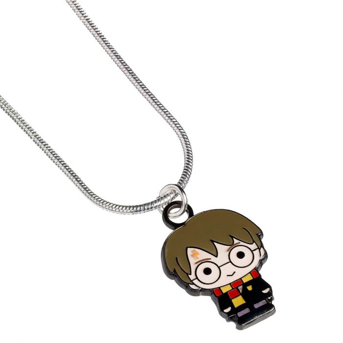 Harry Potter Necklace - Chibi Charm Pendant