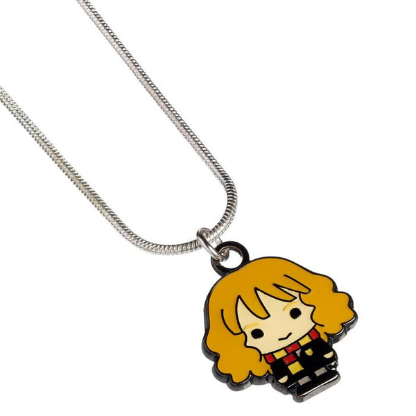 Hermione Granger Necklace - Chibi - Harry Potter