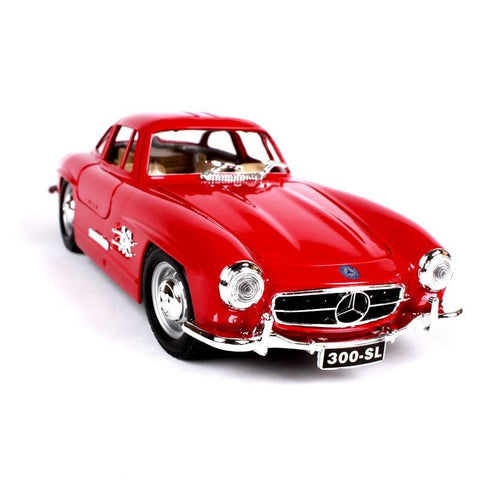 Mercedes Miniature 300SL