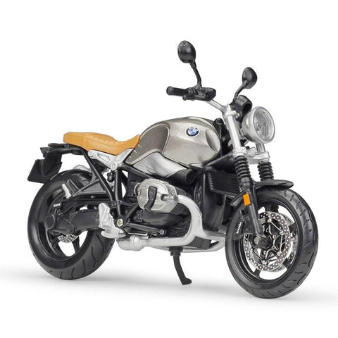 Moto Miniature BMW R Nine T