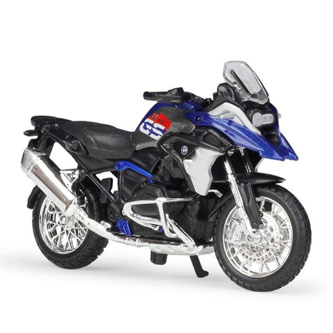 Moto Miniature BMW R1200GS