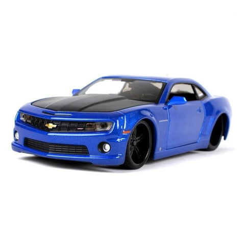 Voiture Miniature Chevrolet Camaro SS RS