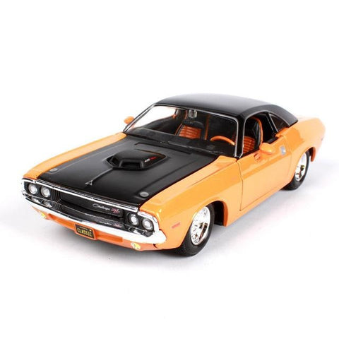 Voiture Miniature Dodge Challenger RT